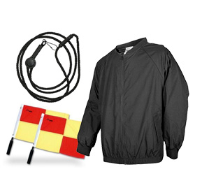Soccer Apparel and Accessories