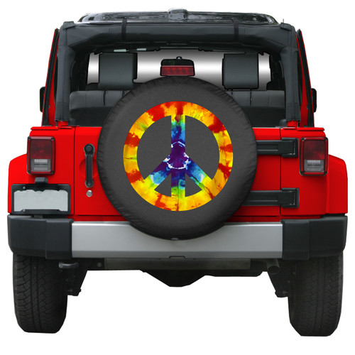 Wildlife Series Bald Eagle Tire Covers By Boomerang Many