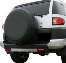 Toyota Fj Cruiser Rigid Tire Cover By Boomerang