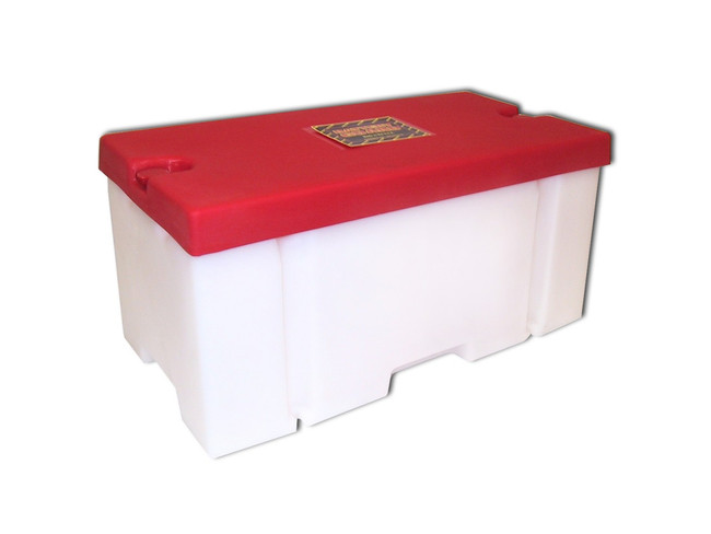 Battery Guard 04001 4-D Battery Box