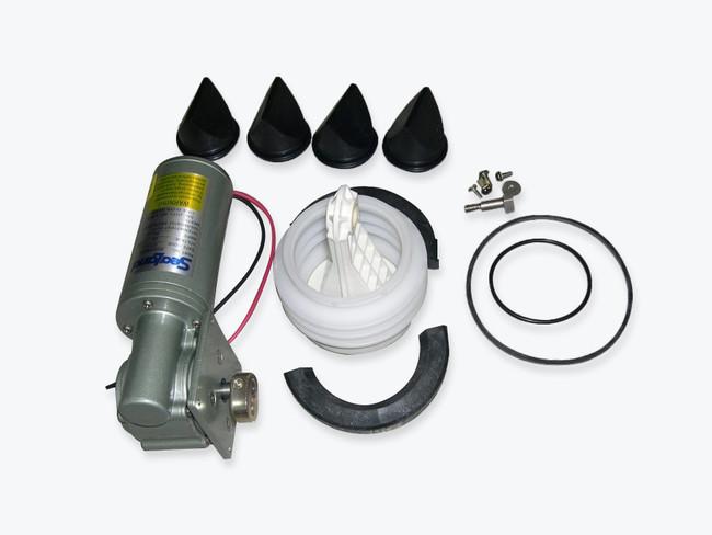 Sealand J-series pump rebuild kit