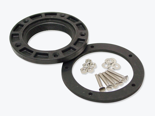 Sealand universal flange kit for installing Sealand tank monitors