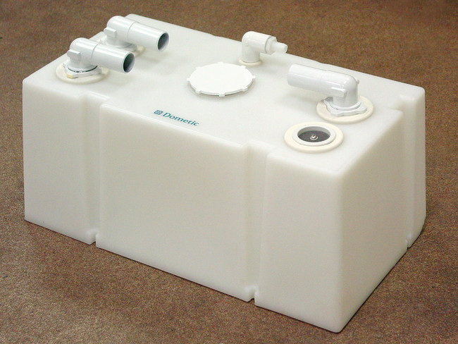 Sealand DHT61L Holding tank system 16 Gallons