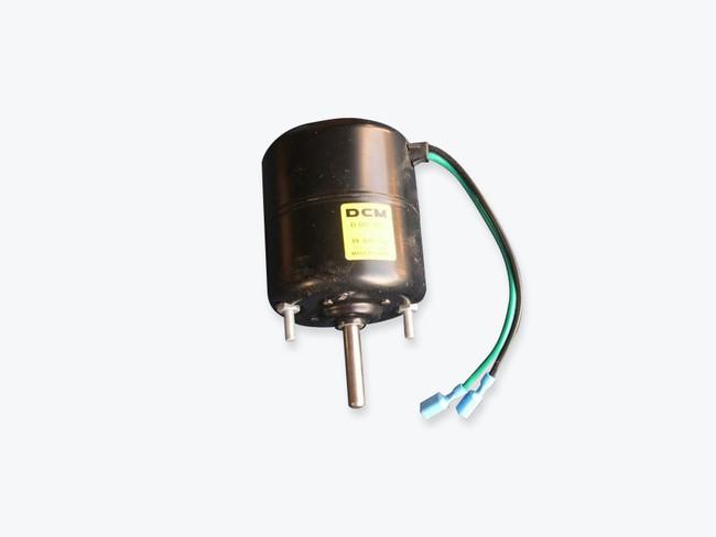 Sealand Vacuum holding tank pump motor replacement