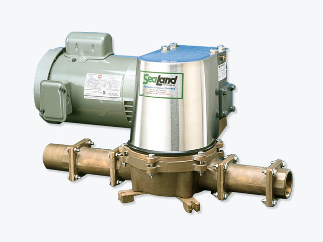 M-Series Vacuum pump