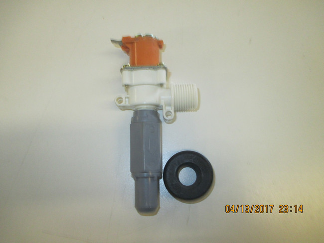 DOMETIC 880075 MASTERFLUSH CHECK VALVE AND WATER VALVE 24 VOLTS