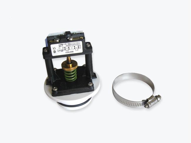 Sealand 3853150540 Vacuum Switch for VGII Vacuum Generators