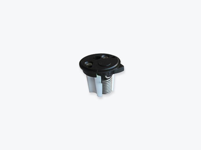 Sping cartridge for Eco Vac toilets and all 5000 series toilets except the 5006 model Note the black end