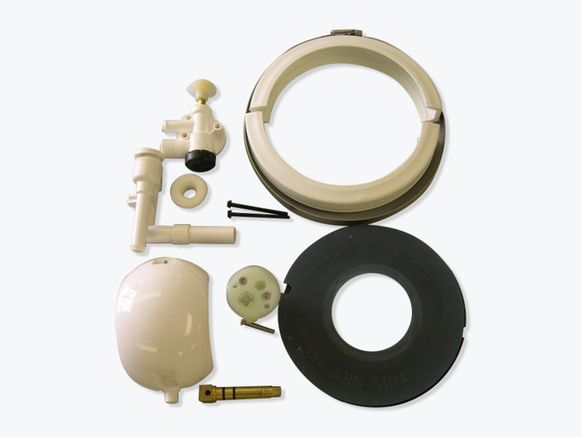 Repair kit for the 508 and 548 toilet models