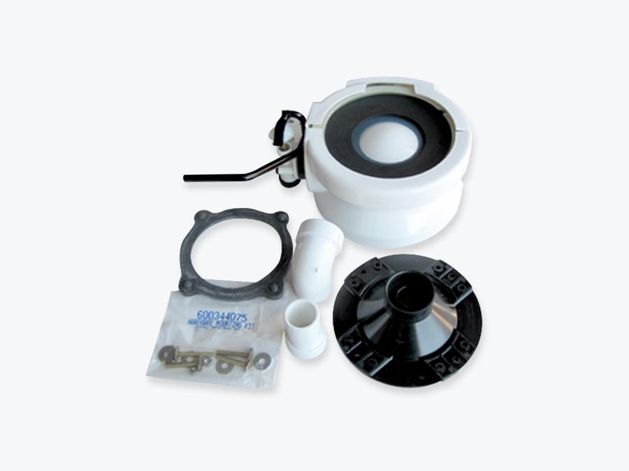 Sealand Dometic 385310133 06 Marine Toilet Base Kit