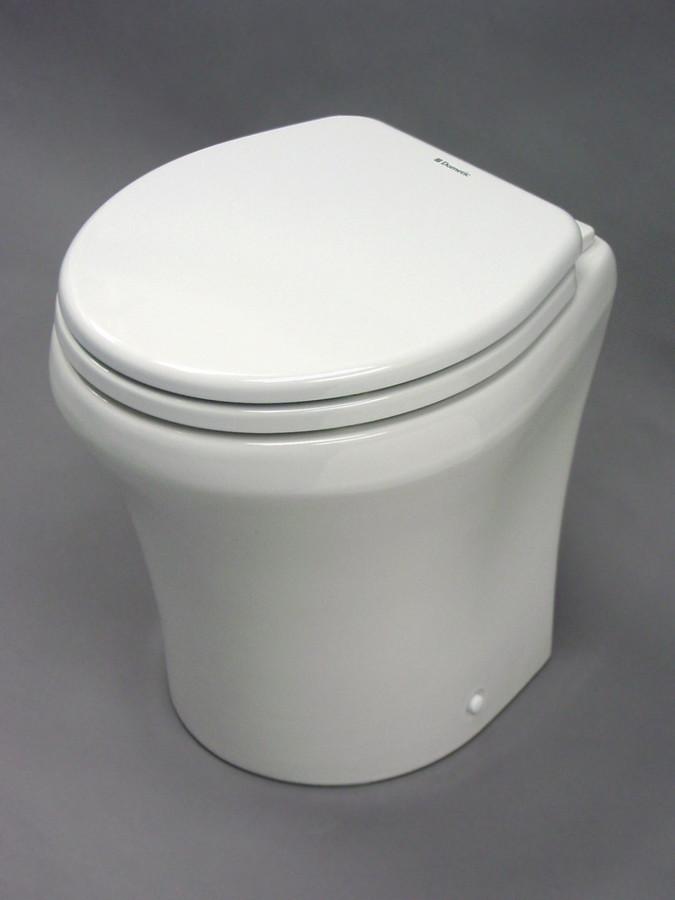 Sealand Dometic Masterflush 304815201 Macerator Toilet