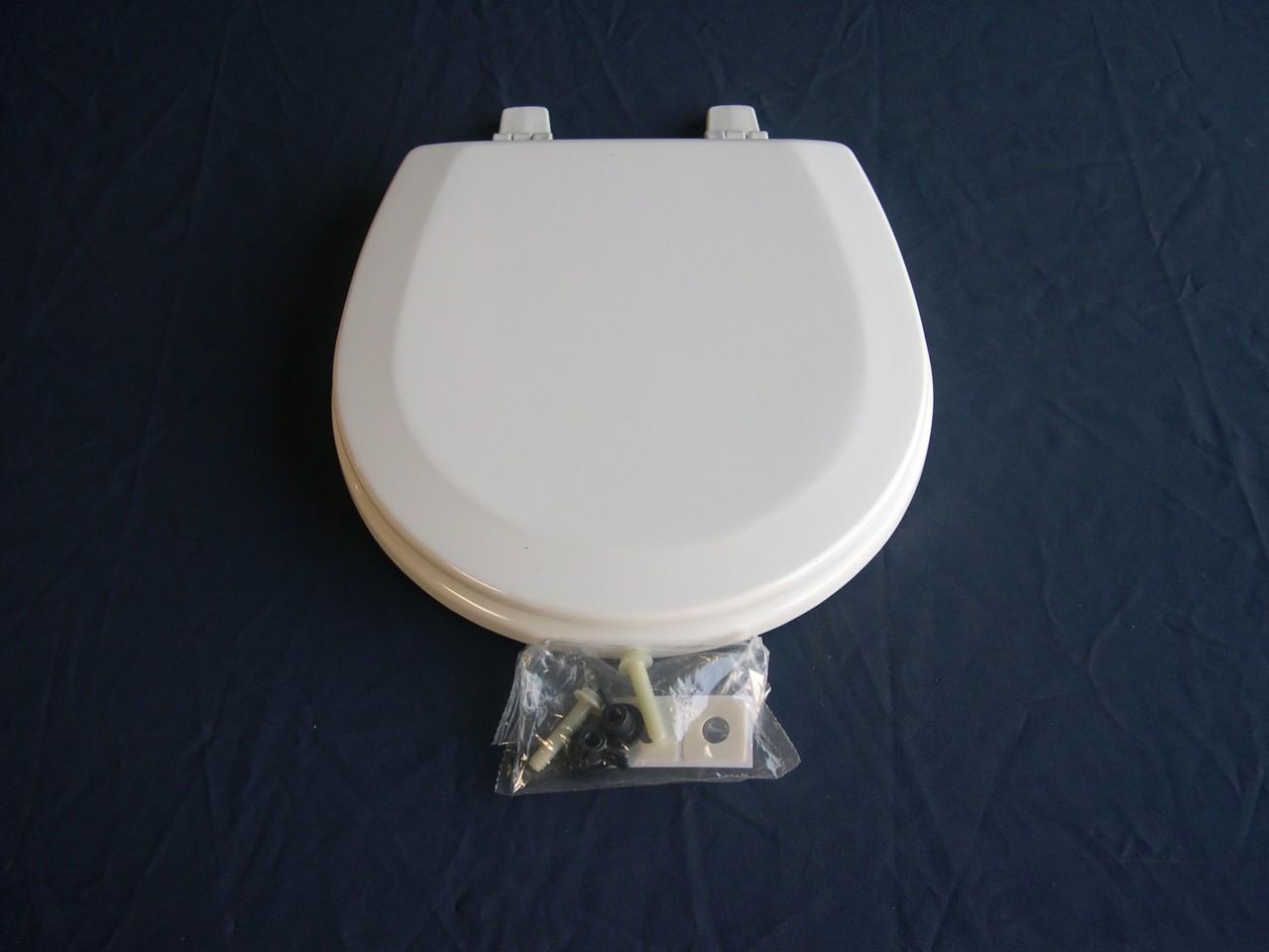 SeaLand / Dometic 385344436 Toilet Seat White /1000 Series/ 900 ...