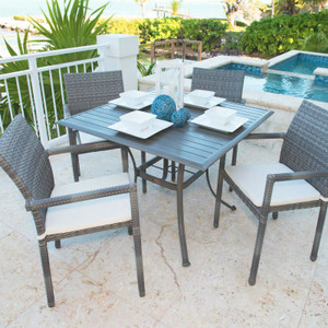Newport Beach Outdoor Dining Collection