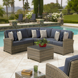 Patio Seating Collections
