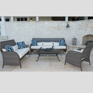 Newport Beach Outdoor Seating Collection