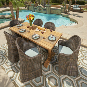 Patio Dining Collections
