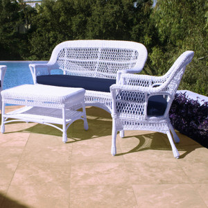 Mackinac Outdoor Seating Collection