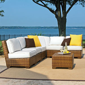 St. Barths Sectional