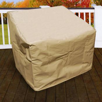 Furniture Cover Malibu Club Chair/Swivel Glider