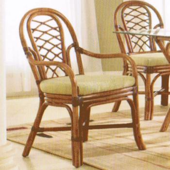 Grand Isle Dining Arm Chair