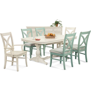 Hues Dining Collection