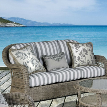Arcadia Outdoor Sofa