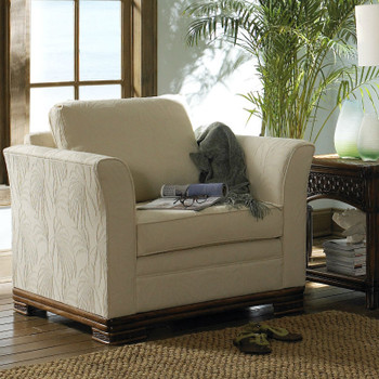Kingston Upholstered Lounge Chair
