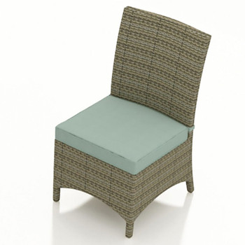 Malibu Outdoor Universal Dining Side Chair