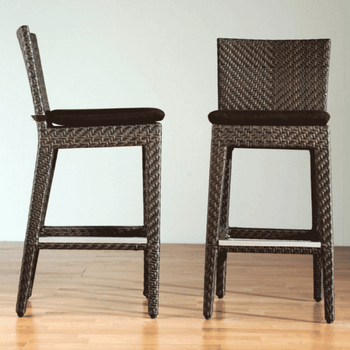 Atlantis Outdoor Barstools