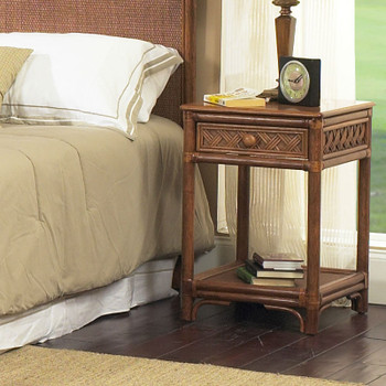 Monte Carlo Nightstand