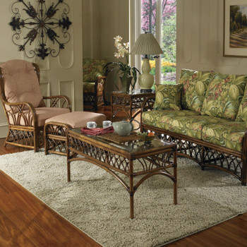 Orchard Park High Back Lounge Chair