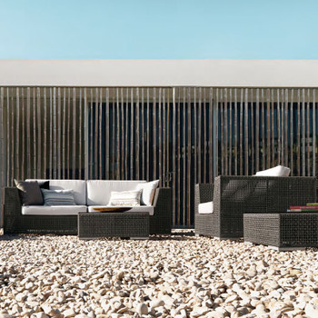 Atlantis Outdoor Seating Collection