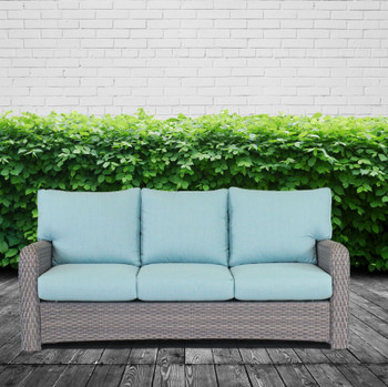 Saint Tropez Outdoor Sofa