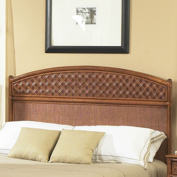 Monte Carlo Twin Headboard