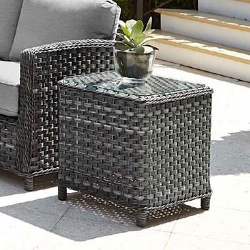 Lorca Outdoor Lamp Table