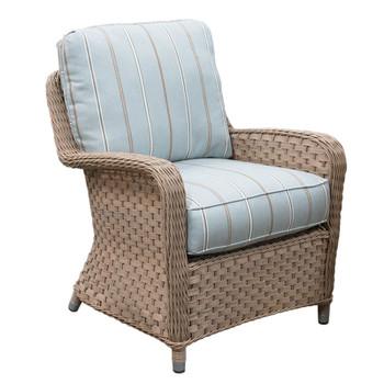 El Dorado Outdoor Chair