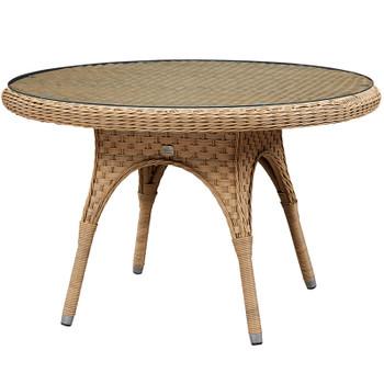"""El Dorado Outdoor 48"""" Dining Table"""