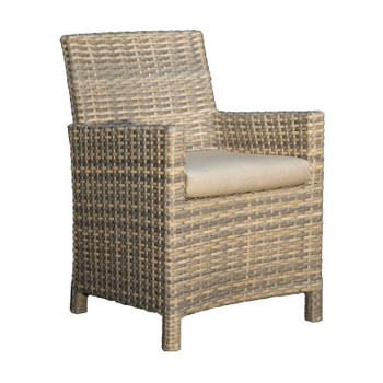Mambo Outdoor Arm Chair