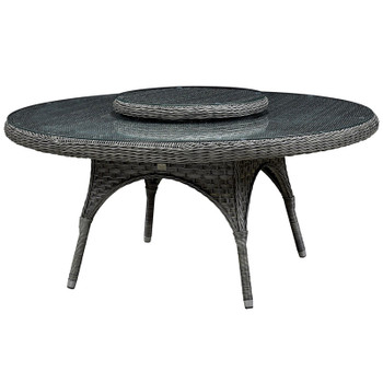 "Lorca Outdoor 67"" Round Table"