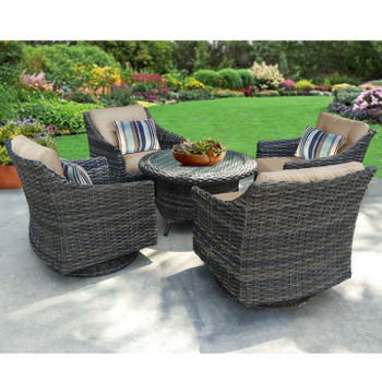 Edgewater Outdoor Seating Collection
