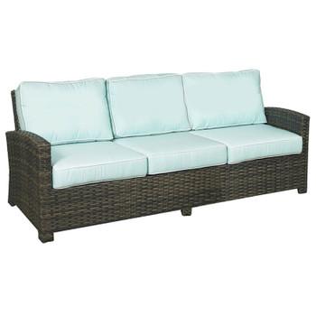 Lakeside Outdoor 3 Seater Sofa