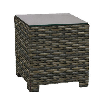 Lakeside Outdoor End Table