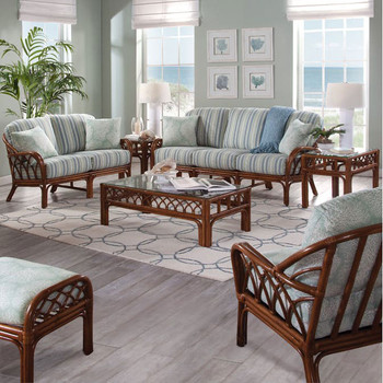 Edgewater 7 pc. Seating Set