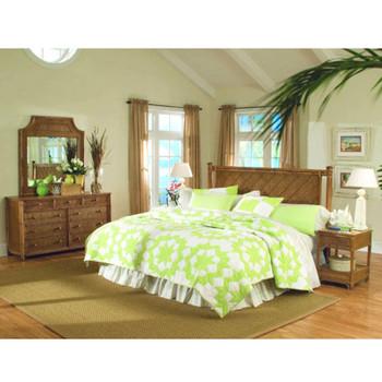 Summer Retreat Bedroom Collection