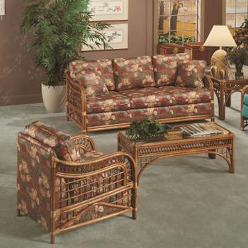 Caliente Upholstered Sofa