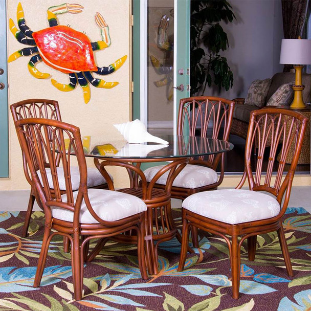 Cuba Dining Side Chair