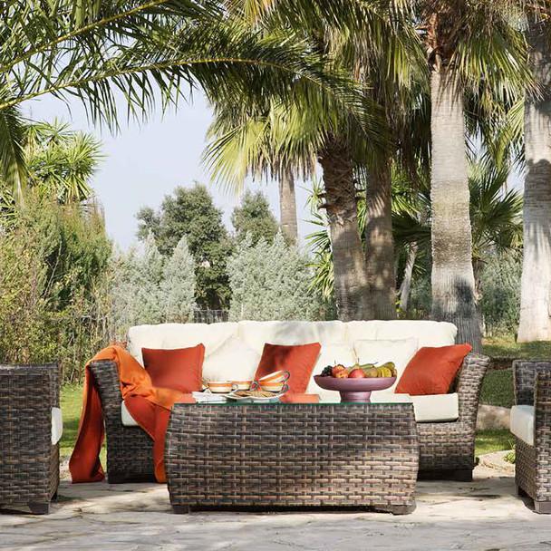 Samoa Outdoor Sofa