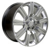 "20"" Fits Land Rover Stormer Style Range Rover Wheels Hyper Silver Set of 4 20x9.5"" Rims Hollander 72200"