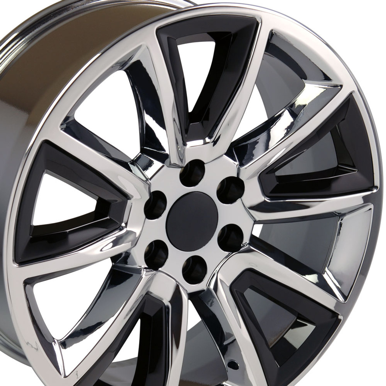 All Chevy chevy 22 rims 22