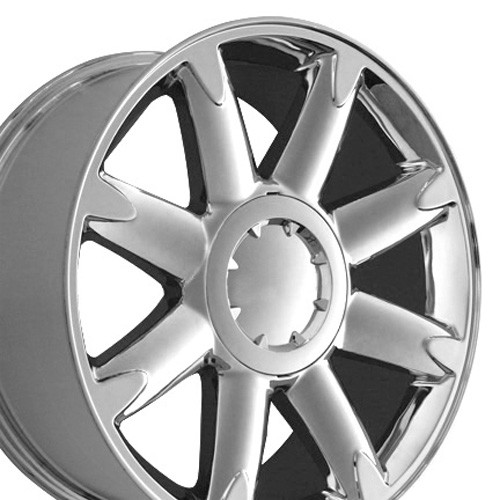 silverado gmc oem set of wheel face sierra gray factory categories stock oe machine replica rims chevy solutions wheels